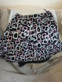Multicolored Skirt