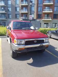 Toyota 4 Runner 1993