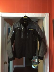 FOR SALE KLIM GORE-TEX JACKET NEW