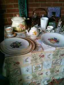 Estate garage sale... By appointment