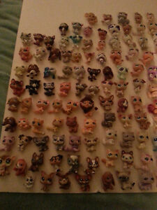 MASSIVE SELECTION OF LITTLEST PET SHOPS London Ontario image 2