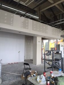 Drywall taper available Moose Jaw Regina Area image 9