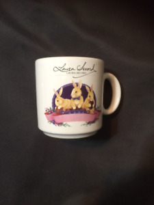 Laura Secord Easter Mug
