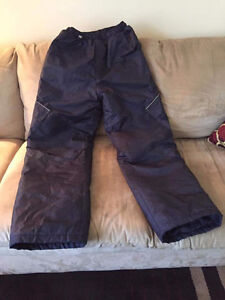 BOY'S  SPORTEK SNOWBOARDING PANTS