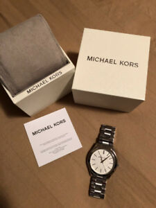 Men's Micheal Kors Watch