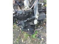 Vauxhall Corsa C 1.2 5speed manual gearbox 05