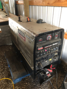 Sa Lincoln Welder | Kijiji in Red Deer  - Buy, Sell & Save with
