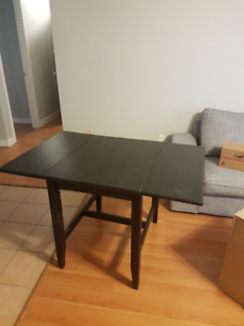 Dining Table, Sofa, Shelf Unit, TV Table and Night Stands