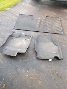 Ford Pick Up Mats