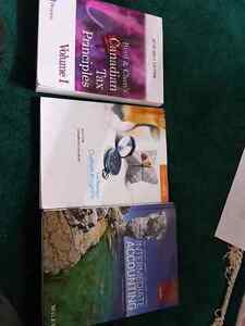 Conestoga College Textbooks