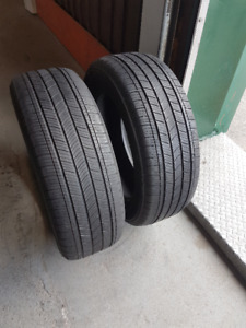 205/60R16 MICHELIN ENERGY, 2 SUMMER TIRE FOR SELL