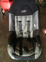 Evenflo stage 2 car seat