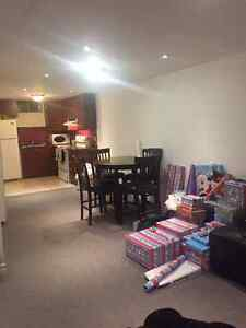One Bedroom Apartment - FURNISHED - Near Square One & Heartland