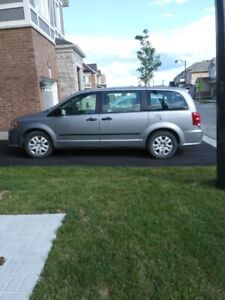 2014 Dodge Caravan For Sale with Safety Certificate
