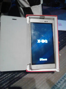 BRAND NEW X-BQ P9 CELL PHONE WITH BOX AND ACCESSORIES Belleville Belleville Area image 2