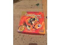 Trivial pursuit kids version