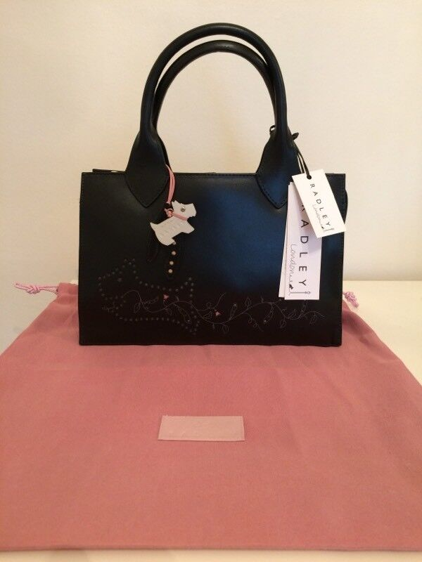 Brand new Radley bag with tags - RRP £170