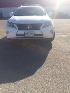 2015 Lexus RX Tech Package SUV, Crossover