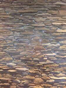 16 Pi2 de pierre décorative