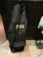 Wheeled Travel Golf Bag - Never Used