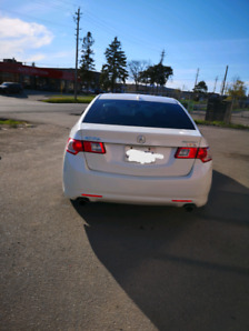 ACURA TSX TECH PACKAGE 2009!!