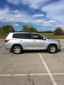 2009 Toyota Highlander AWD 3.5L V6 - Certified and E-tested