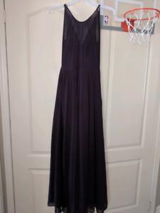Women's Formal Dress Size 4