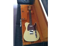 2013 Fender Custom Shop 1960 Reissue Telecaster
