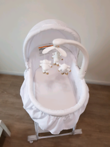 Bassinet and Manchester $45(rrp$220)