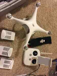 DJI Phantom 4 - Near Mint