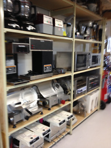 Food machines parts for sale