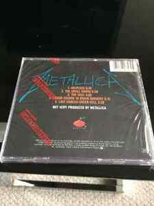 Complete your Metallica collection with Garage Days Re-Revisited Oakville / Halton Region Toronto (GTA) image 3