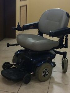 Electric wheelchair brand-new