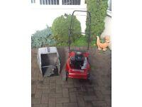 Mountfield rotary mower