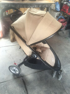 city baby jogger lite