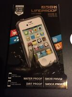 Life proof IPhone 4/4S case