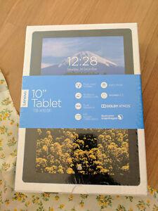 "10"" Tablet TB-103F"