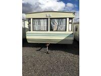 Static Caravan For Sale- Willerby Westmorland- Size 28x10-2 Bedrooms
