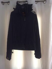 Superdry men's windcheater coat S