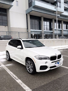 2016 BMW X5 xDrive35i M Sports Package