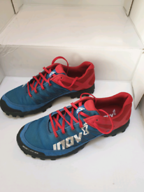 Inov8 Mudclaw 300 trail running ladies shoe