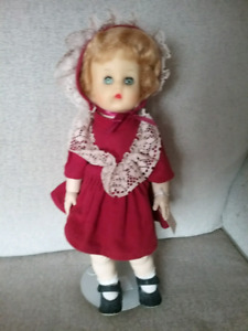 1956 Reliable Doll