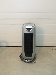 For Sale: Space Heater