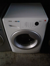 ZANUSSI LINDO 10KG NEW MODEL WASHING MACHINE