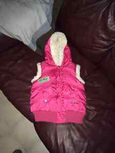 Multiple Girls Coats Stratford Kitchener Area image 1