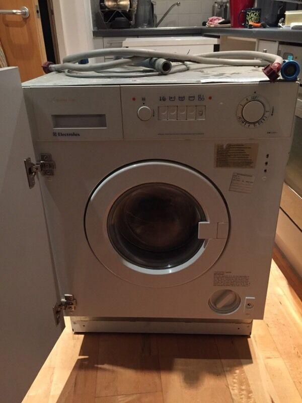 electrolux aqualux 1200. electrolux aqualux 1200 washer/dryer d
