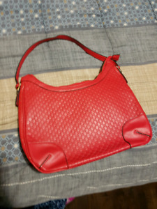 Gucci bag GENUINE made in Italy