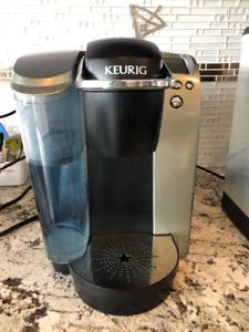 Keurig coffeemaker $40