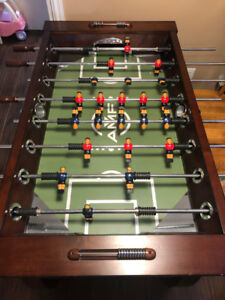 Foosball Table Pro by AMF
