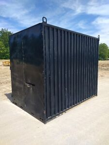 10' 20' 40' new and used storage containers